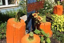 Fall - Happy Halloween