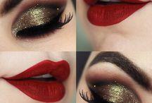 Themes makeup