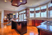 Komfortable Kitchens