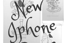 iPhone Cases / iPhone cases design