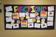 Classroom - bulletin board ideas / by Debbie Jones