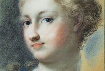 Rosalba Carriera(1675 - 1757)