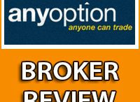 AnyOption Review / Read our AnyOption Review before you start trading. It is significant that you read our broker review to assure a safe journey in binary options.
