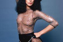 Cher*