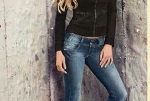 Moda / Esprouch Jeans