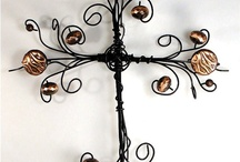 Wire/ beaded Crafts