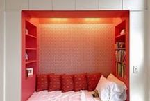 Tiny House / Space saving ideas / by Joni Stevens