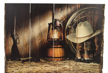 Wild West InGrained Art / Wild West Gift Emporium presents a collection of Bark Edge and Woodland Panel Art.
