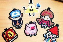 ♡ Pixel Art ♡