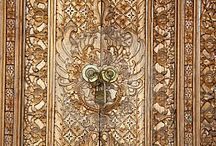 Amazing indonesia ( Deco & Carving ) / Deco and Craving