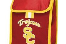 USC (grad school): just a little school pride  / by JERRY AYALA
