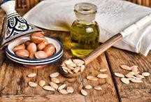 Regalati benessere naturale / Prodotti a base di ingredienti naturali selezionati per voi