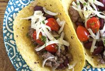 Yum yum! / Recipes I made and like! / by Amanda Case