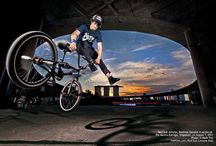 Red Bull Illume photography