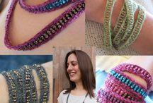 Etc etc etc / Knitting, yarns, etc. / by Pamela Fisher