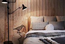 SLAAPKAMER ✖ / Ideeën voor een slaapkamer om bij weg te dromen ...   makeover.nl/inspiratie/inrichting/slaapkamer