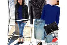 Fashion- Daily Inspiration