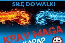 News - University Krav Maga Poland KMK / Profesjonalna szkoła nauki systemu Krav Maga + Kapap w Krakowie - treningi, szkolenia grupowe, indywidualne, VIP, kursy samoobrony, seminaria, warsztaty.