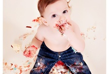 Photography: First Birthday