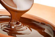 Chocolate Recipes (because I love chocolate)