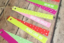 Hangtag Ideas