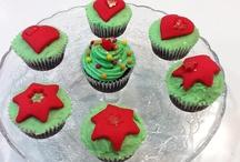 Navidadcakes (mis especiales)