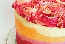 Cake, please!