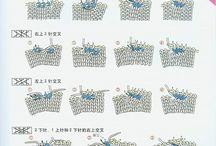 tricot en japonais