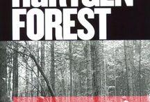 WW2 - HURTGEN FOREST