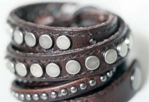 *MN* Leather / Material, texture, sensuality
