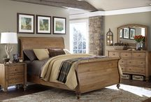 Bedroom / by Kathy Cole