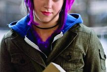Mary(Scott Pilgrim)