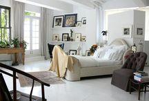 TH Master Bedroom