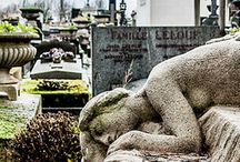 Cemetery Travel / Cemeteries from around the world.