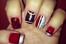 Nails / Nails for the Buckeye Cruise