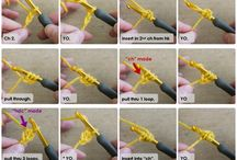 Crochet: Tips & Tricks