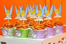Tinkerbell partytjie