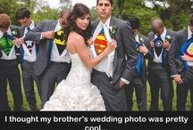 wedding<3 / by Kelsey Ickes