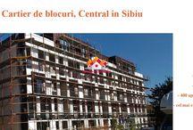 "Apartament 2 camere Central in Sibiu / Traieste beneficiile unei vieti ""fara ziduri"" Va oferim un apartament ""open space"" cu nenumarate optiuni de design interior la libera dumneavoastra inspiratie, in cel mai central cartier rezidential nou din Sibiu. Descriere apartament: - 2 camere, confort 1 - 39 mp + 7,4 m balcon - grup sanitar Pret: 31000 euro http://www.newconceptliving.ro/apartament-2-camere-de-vanzare-central-sibiu-270.html"