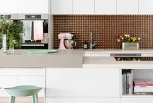 Kitchen / Room
