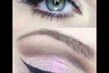 Makeup, Nails, & Hair / by Dara Turner