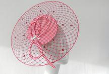 Millinery - netting