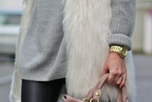 Fashion & Style / Street style