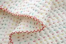 Hand stitched quilts for beginners