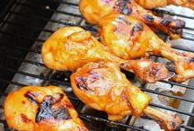 Summer Recipes / Summer recipes that are great for grilling, cookouts, picnics, and keeping cool.