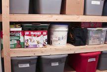 Home - Garage/Organize
