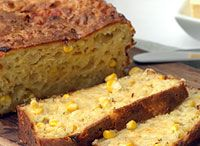 Bread bakes / bread and dough recipies