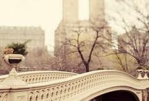NYC / by Grace Davis
