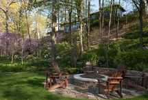 Outdoor Landscaping / by Deborah Dunlap