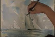 tutorials art